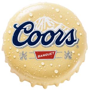 Coors Beer Logo
