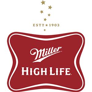 Miller High Life Logo