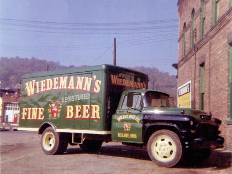 1963 Wiedemann's Truck