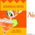 orange a rita
